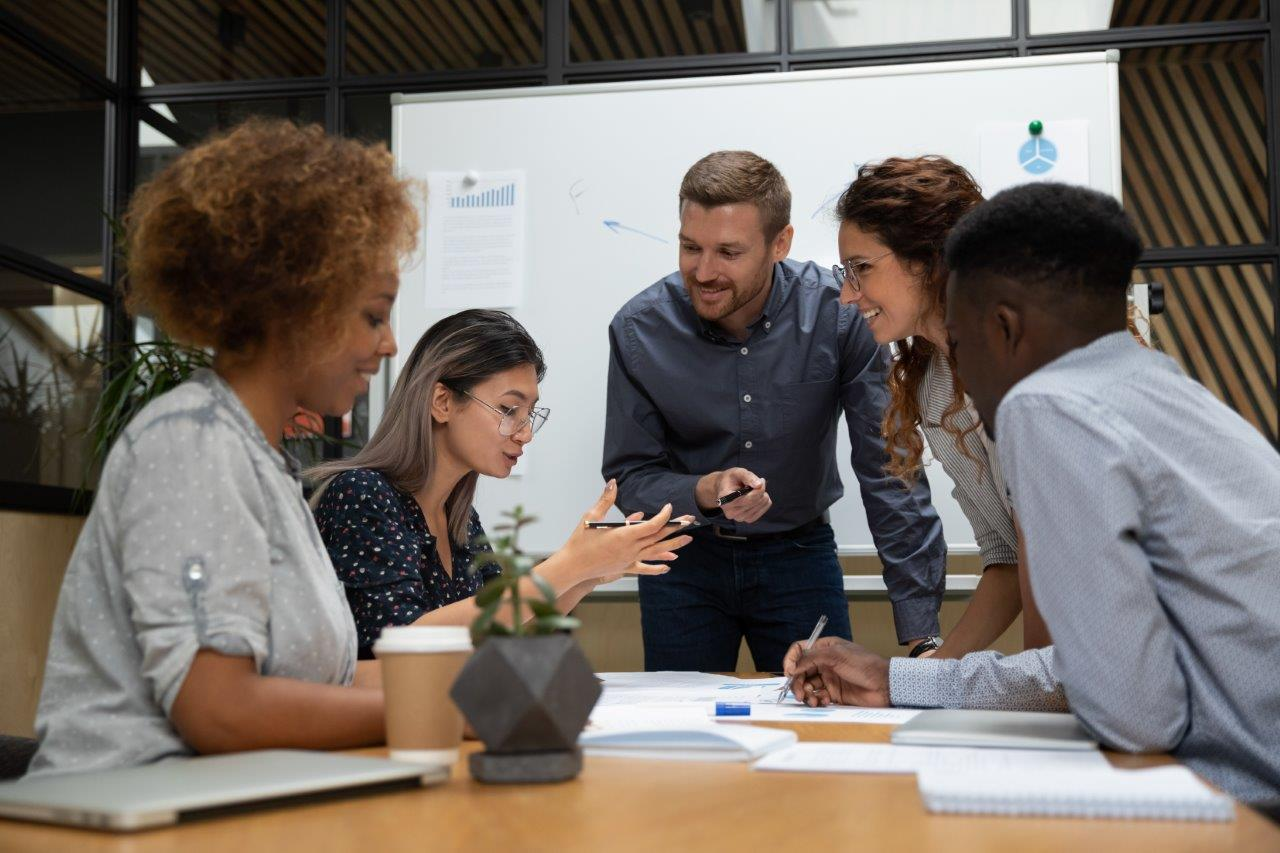 4 Tips for Recruiting a Diverse Public Sector Workforce