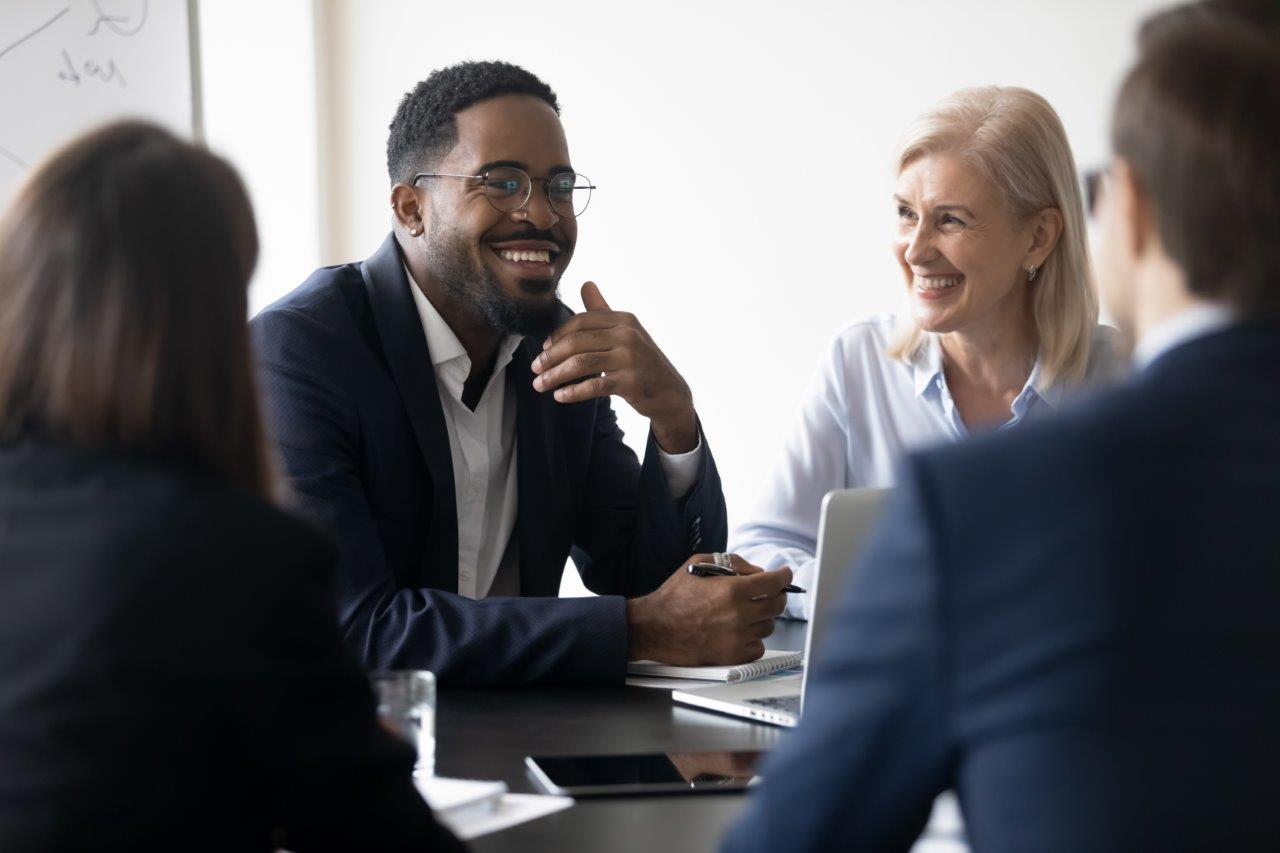 How to Redefine the Public Sector Employee Experience