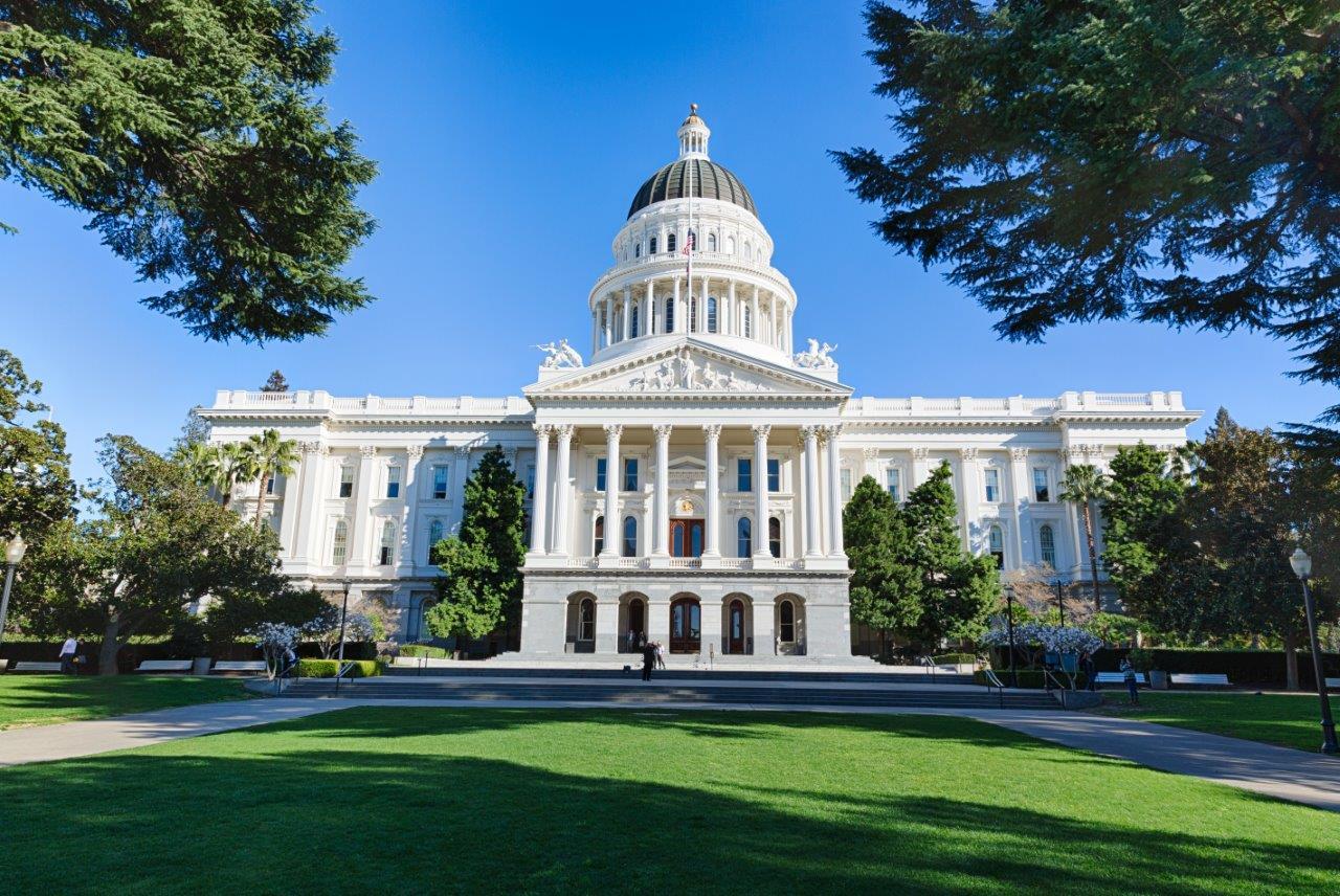 California Budget Change Proposal (BCP) Timeline