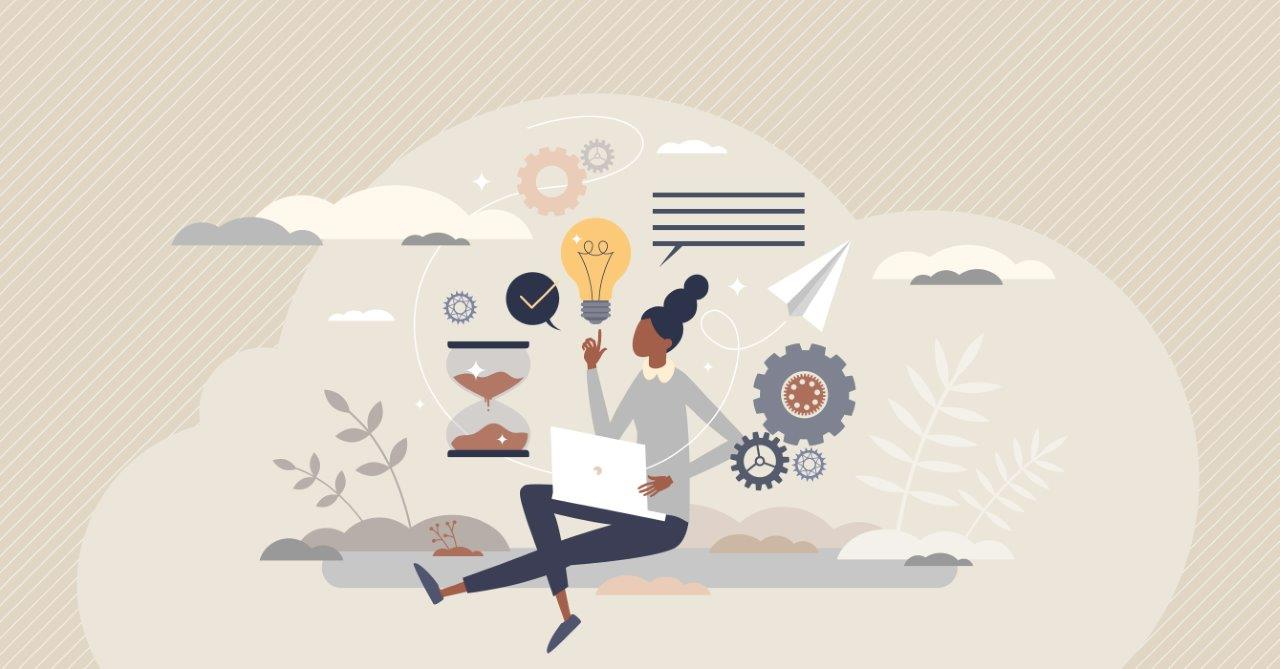 Performance Management in a Hybrid Work World