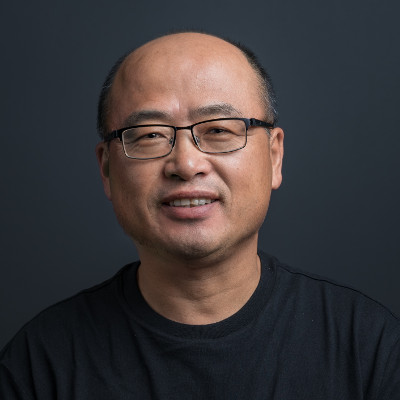 HP JIN, Co-Founder, President & Chief Executive Officer