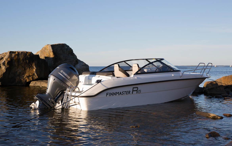 Finnmaster R5