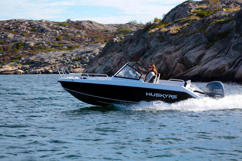 Husky R5