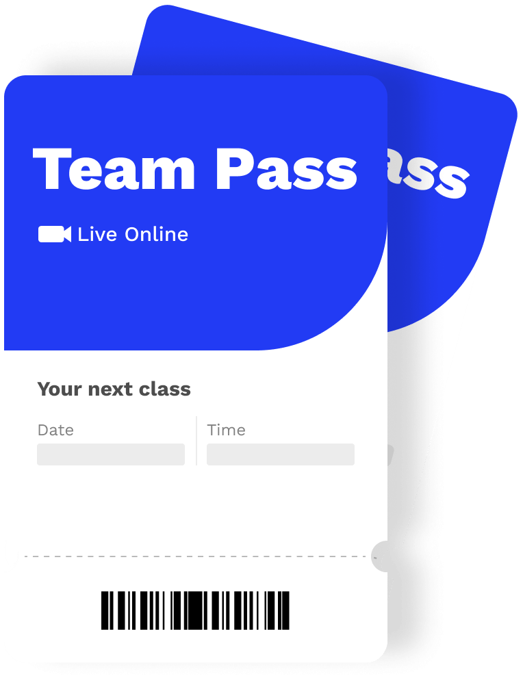 Team Pass by Learnit