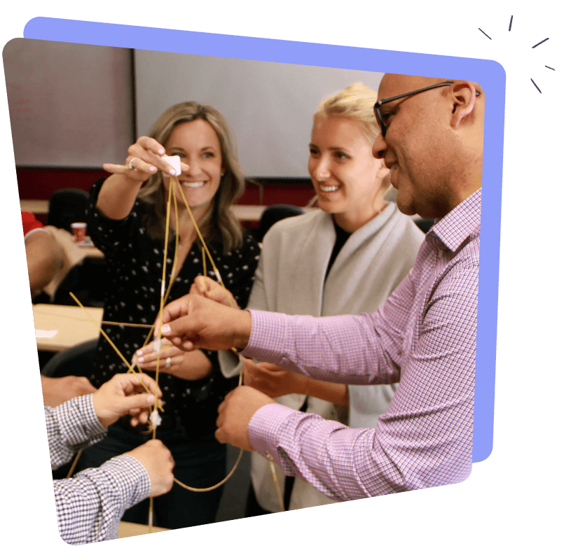 Support employee and organizational growth