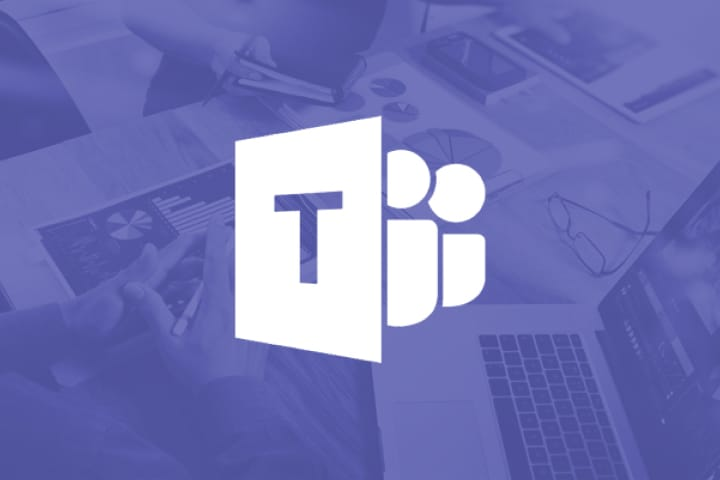 Boost productivity with Microsoft Teams training