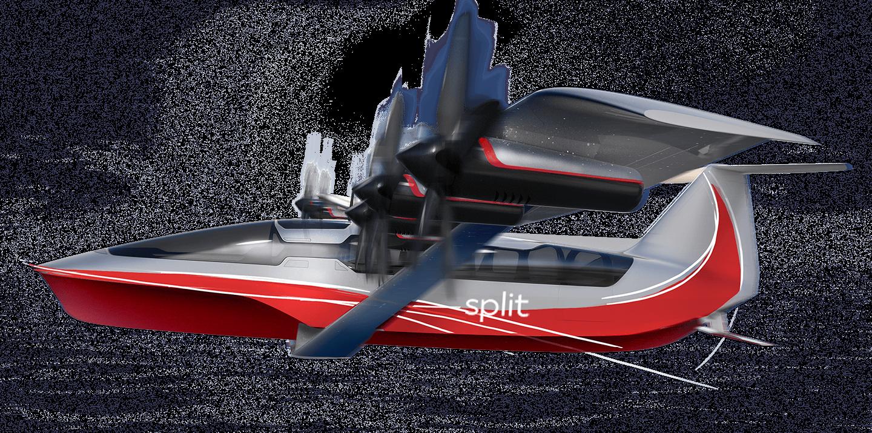 Split Express