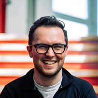 Brent Jensen image