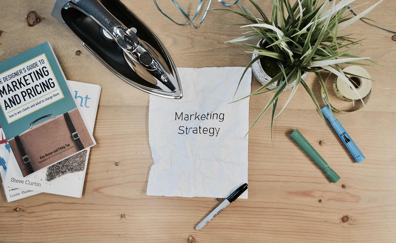 Social Media and SEO Marketing Strategy