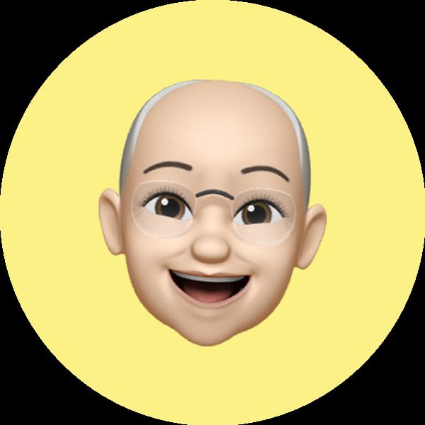 memoji character