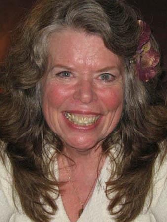 Anne Watts