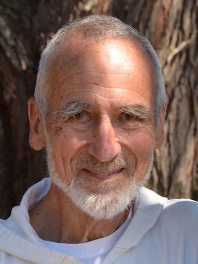 Brother David Steindl-Rast
