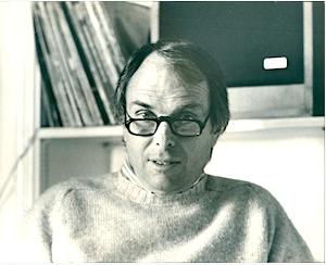 Michael Murphy's 90th Birthday