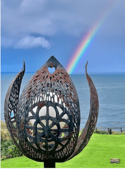 Five Ways to Bring Esalen in Your Home