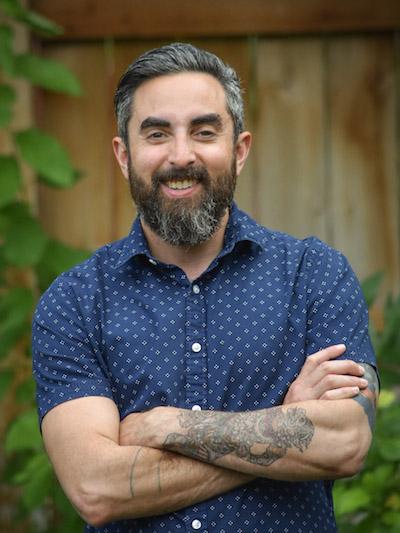 Michael Sapiro