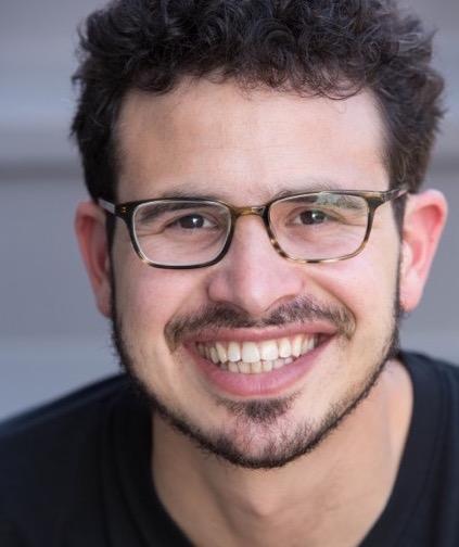 Adam Smiley Poswolsky
