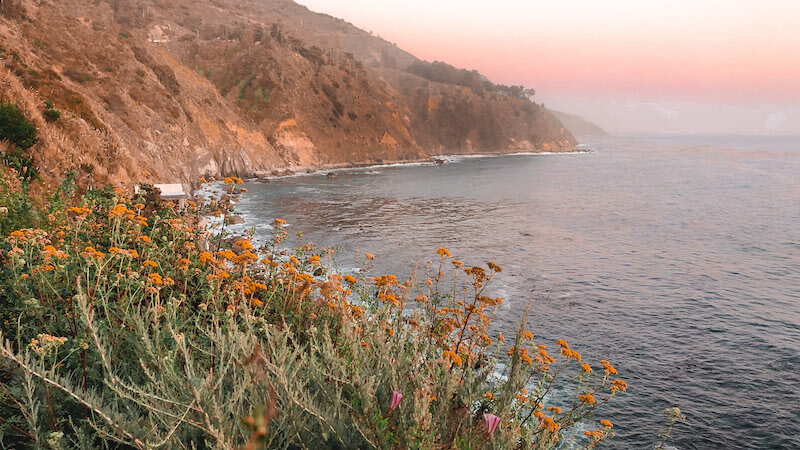 What's Happening at Esalen?: Ayurveda, Writers' Camp and More for May and June