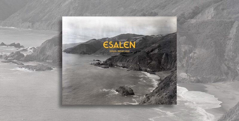 Esalen's 2020 Annual Report