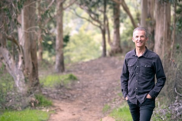 INSIGHTS: An Interview with Mark Coleman, Mindfulness Teacher & Wilderness Guide with Christine Chen