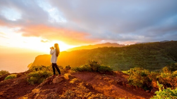 INSIGHTS: Fall In Love With Every Moment
