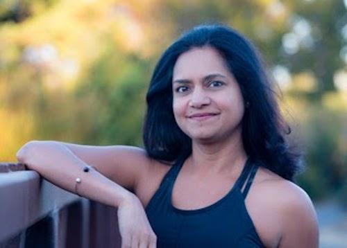 Anjali Kamath Rao, yoga teacher and advocate for yoga education and social justice