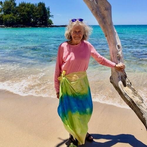 Brita Ostrom, Director of Massage
