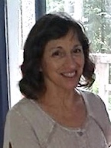 Deborah Rose Longo