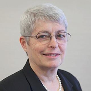 Dr. Mary Bray