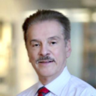 Dr. Paul Zarutskie