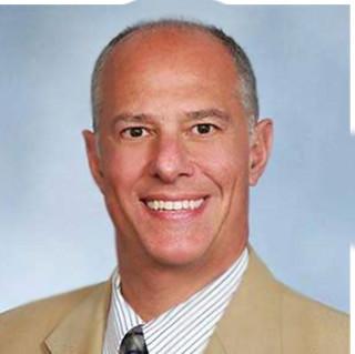 Dr. Mitchell Rein