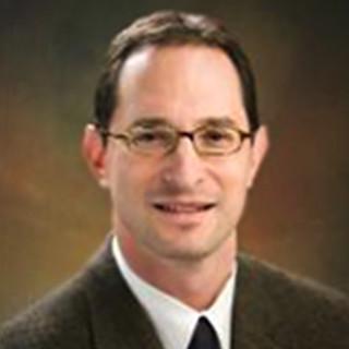 Dr. Larry Barmat
