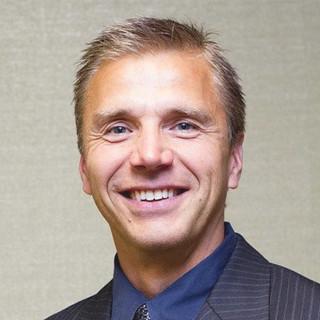Dr. Anthony Dobson
