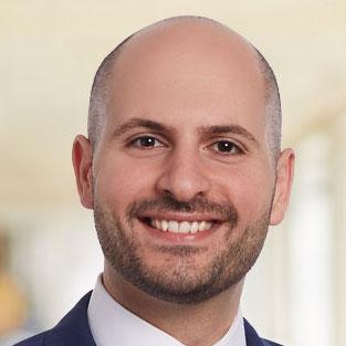 Dr. Elie Hobeika