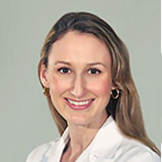 Dr. Christina Arnett