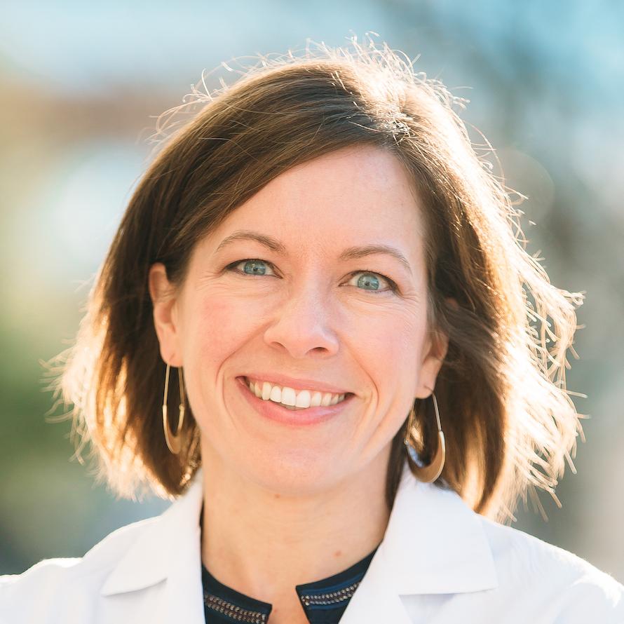 Dr. Rebecca Chason