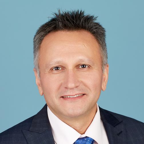 Dr. Erkan Buyuk