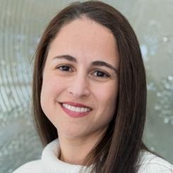 Dr. Maribelle Verdiales