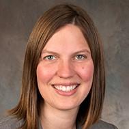 Dr. Laura Cooney