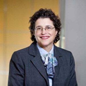 Dr. Julia Johnson