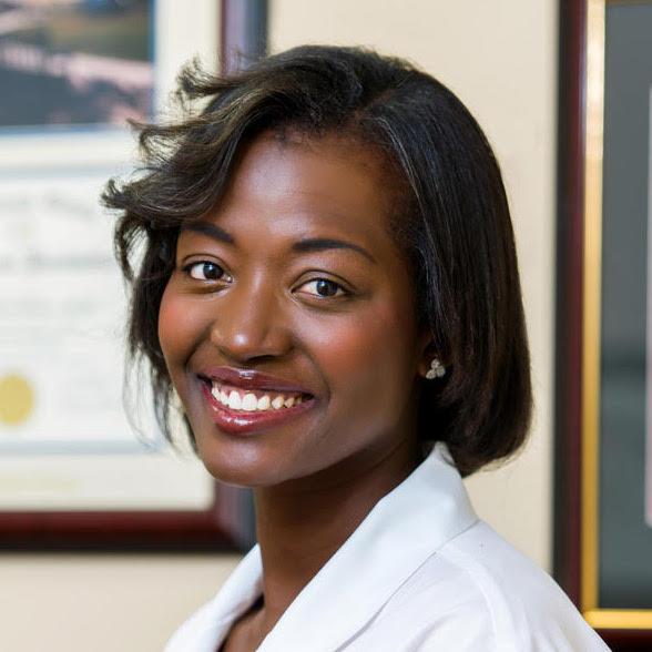 Dr. Ndeye-Aicha Gueye