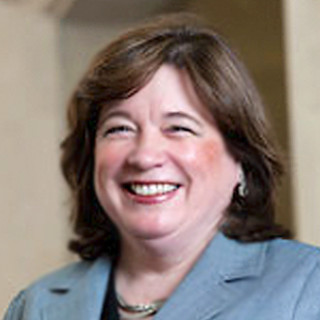 Dr. Mary Stephenson