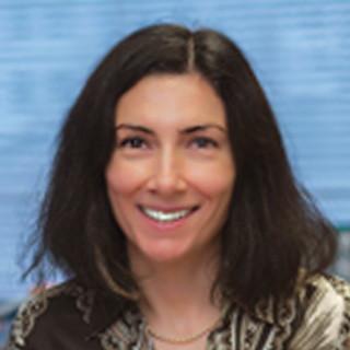 Dr. Nora Miller