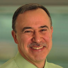 Dr. Ruben Alvero