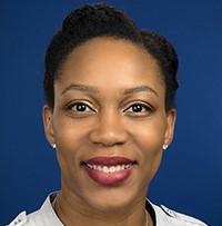 Dr. Deborah Ikhena-Abel