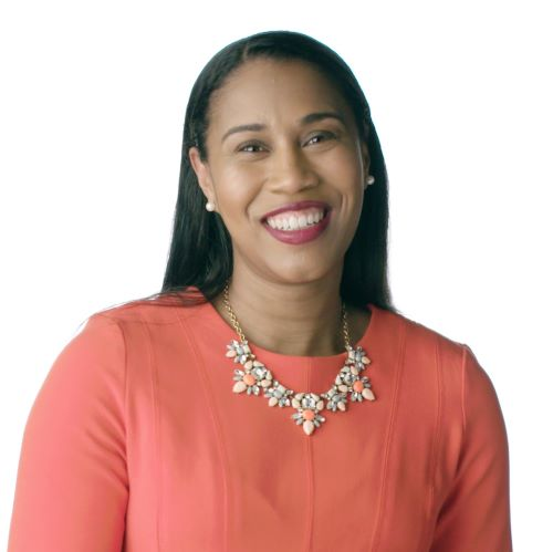 Dr. Chantel Ianthe Cross