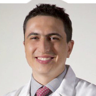 Dr. Enrique Soto