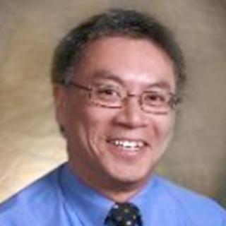 Dr. Kenneth Wong