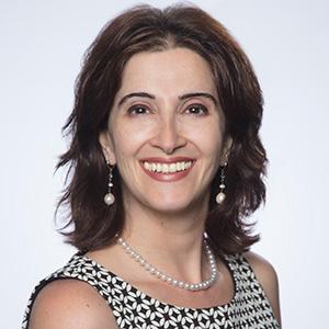 Dr. Lusine Aghajanova