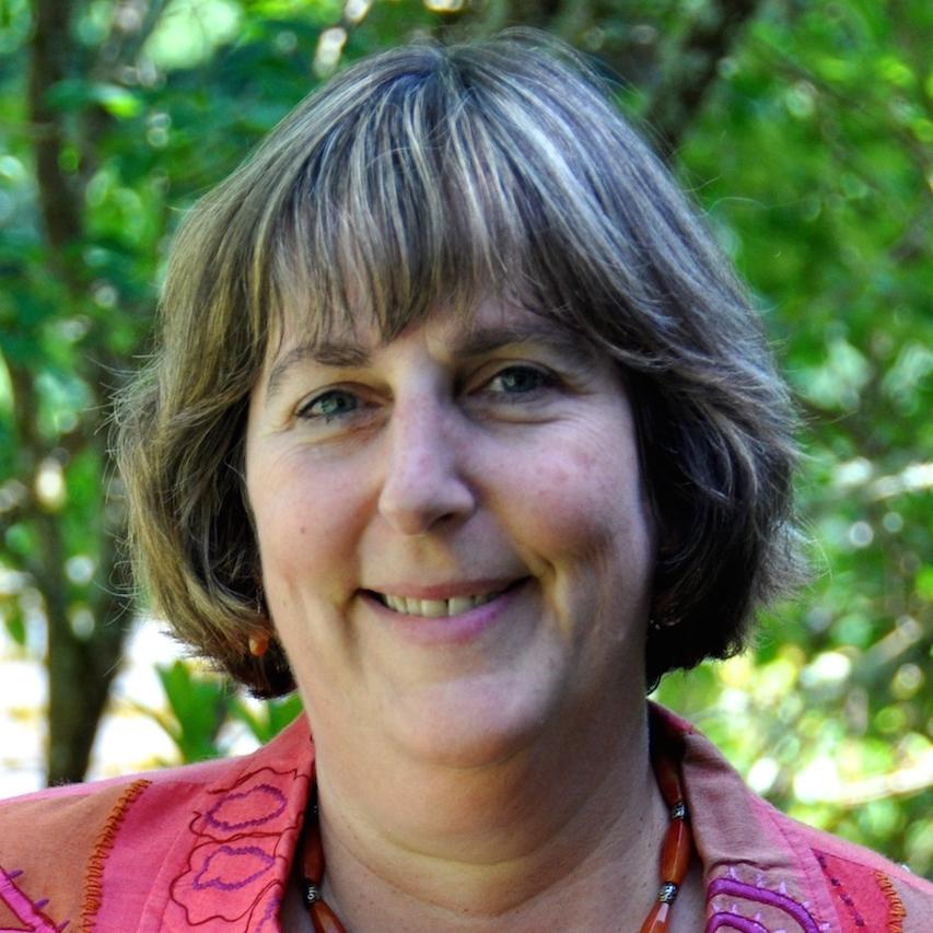 Dr. Laura Greenberg