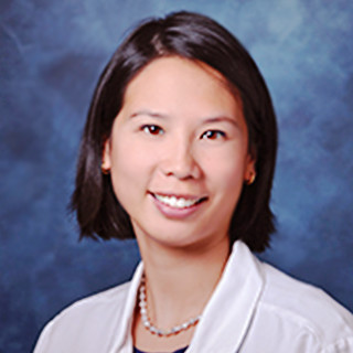 Dr. Erica Wang